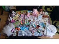 Closing down stock sale - job lot of baby stuff