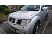 Nissan Pathfinder 7 Seater Great Condition for year