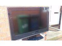 "Toshiba 26"" tv"