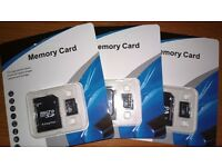 256GB Micro Sd Memory Card for smart phones, camera, laps, tabs, pda