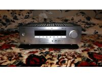 YAMAHA RX-V357 Amp Reciver
