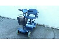 Kymco boot Mobility Scooter ** I Can Deliver **