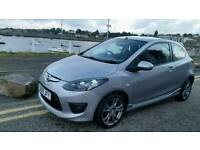 Mazda 2 low mileage just 31000