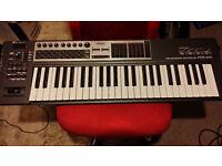 Roland Edirol PCR 500 Midi Keyboard Controller