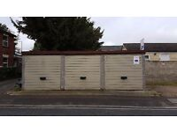 Garages to rent: Winsor Road Totton Southampton SO40 9HQ