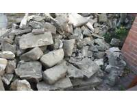Limestone for sale