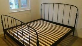 *PRICE DROP* IKEA superking bed frame *price drop*