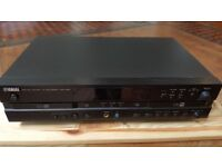 Yamaha CDR-D651 CD CD-Recorder