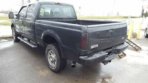2005 Ford F-350 JUST REDUCED - LARIAT- LEATHER