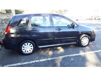 L@@@k/// excellent Suzuki liana 1.6 petrol with jan mot ,fsh and 2 keys on real bargain sale £££££