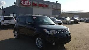 2014 Kia Soul EX+ PST Paid - Backup camera - ECO Mode