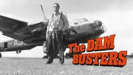 Dam Busters 75th Anniversary Tickets x2