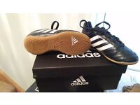 Football boots size 10 adidas