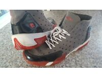 AND1 mens shoes size 11