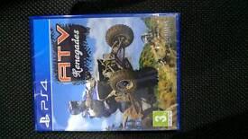 ATV Renegades - PS4