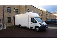 Shipley House and business removals and Clearance services, Man and Van Fully insured