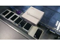 With RECEIPT - AS New Boxed UNLOCKED Sony Xperia Z3 Compact 16GB - Black
