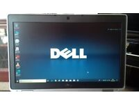 Dell Latitude E6520 laptop, Very Fast i5, 4GB ram, 128GB SSD