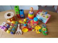 Children toy bundle