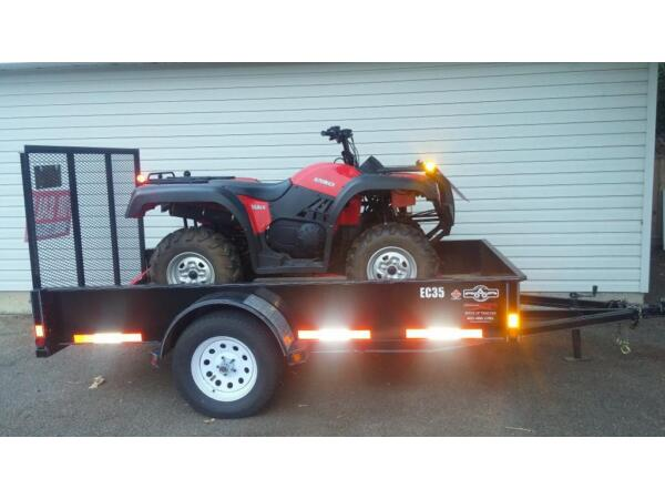 Used 2008 Other Supermach 500