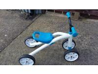 Chillafish Toddler bike