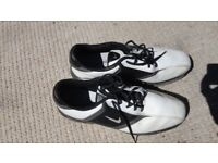 GOLF NIKE ADDIDAS SHOES SIZE 7 AND 8 +++++++REDUCED