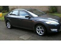 Ford, MONDEO, Hatchback, 2010, Manual, 1997 (cc), 5 doors