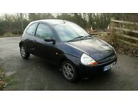 Ford ka 1.3 luxury