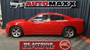 2015 Dodge Charger SXT $175 Bi-Weekly! APPLY NOW DRIVE NOW!