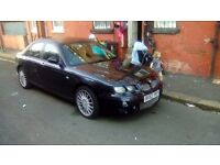 For sale rover car