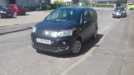 BARGAIN!!! Citroen C3 Picasso 2009 sell as seen