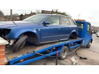 Scrap cars wanted 07851 898724 spares or repair none runners mot