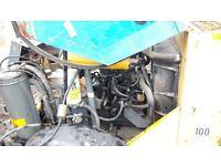 generator welder compressor