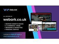 UK Website Design from £150   Social Media Management   Logos   Affordable Web Design   Free Quote