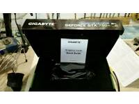 GEFORCE GTX 750TI graphics card