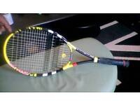 Babolat magic game tennis racquet