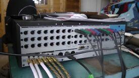 Fostex D2424LV MK2 24 Track Recorder