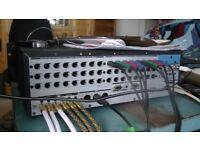 Fostex D2424LV 24 Track Recorder