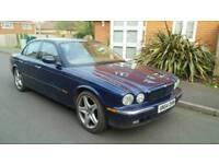 54 Reg Jaguar XJ8 3.5 £995