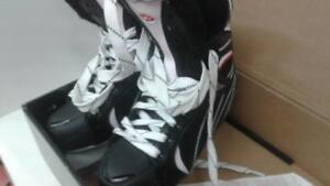 HESPELER Hockey Skates. We Sell Used Sporting Goods. (#52407) NR110882