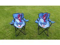 children's picnic chairs