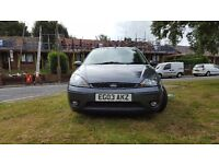 ford focus st170 in excellent condition