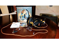 BRAND NEW Kotion Each G2000 Gaming Headset Stereo Over-ear Headband with Mic - Boxed