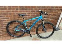 Cannondale sl1 29er mountain bike