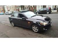 Lexus IS220D - £2,500