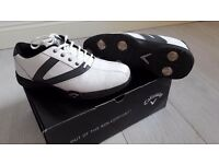 Callaway golf shoes size 9