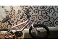 Girls bike age for 8 - 9 -10 years old