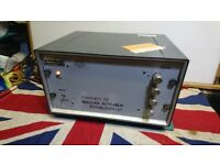 Vintage VP108 Video Processing Unit