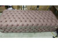 Large Quilted Seat