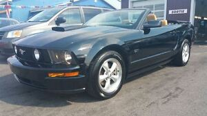 2007 Ford Mustang GT **CONVERTIBLE**